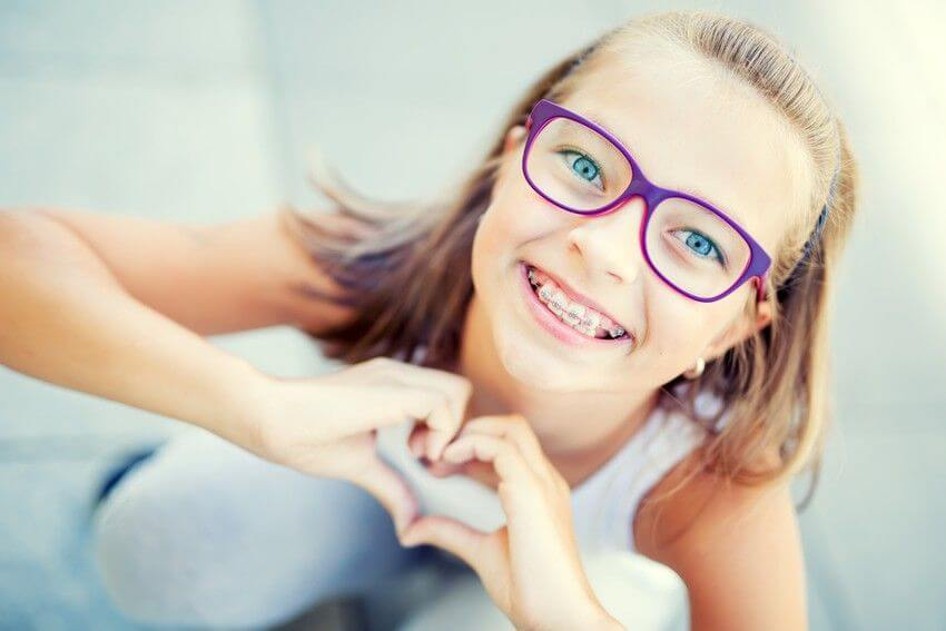 Children's Glasses Frames