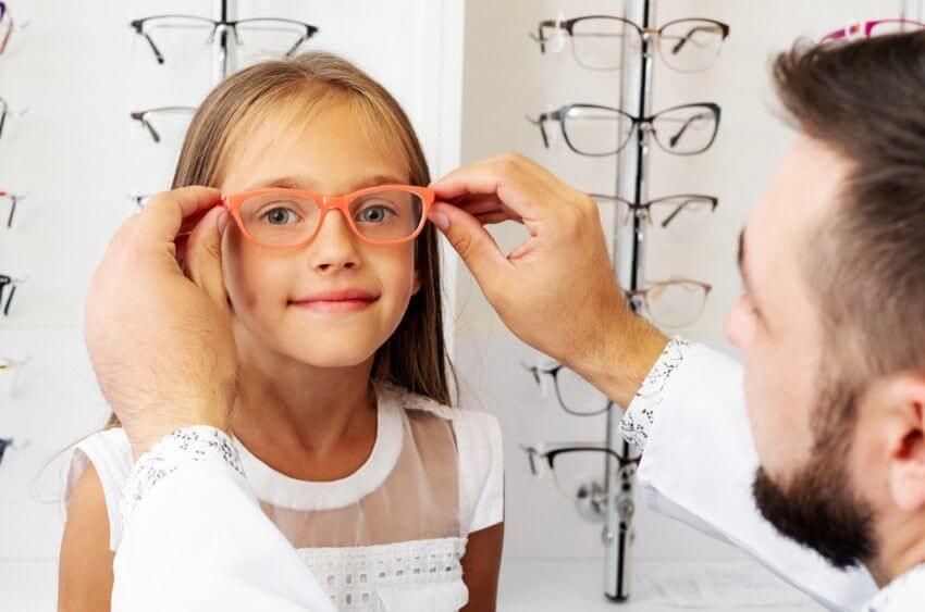 Kids Eyewear